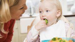 Почему годовалый ребенок плохо ест
