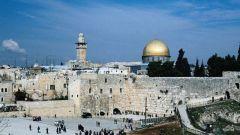 Чем знаменит Израиль