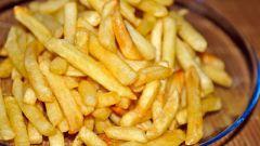Можно ли в мультиварке готовить картошку фри?