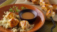 Какие блюда есть из филе курицы