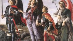 Сколько всего архангелов и какие у них имена