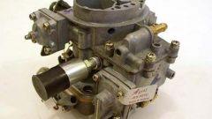 How to adjust the carburetor for VAZ 21099