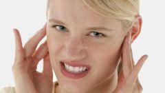 Что делать, если воспалился лимфоузел за ухом