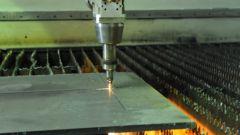 Чем разрезать металл без нагрева