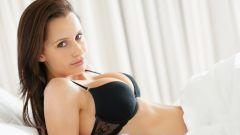Как сделать коррекцию груди после родов