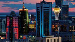 Нужен ли загранпаспорт для въезда в Казахстан