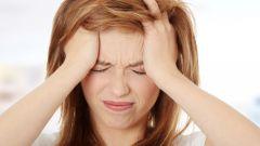 Почему болят надбровные дуги