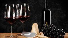 Рецепт приготовления вина из винограда Изабелла
