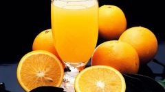 Какой лучше покупать апельсиновый сок