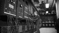 Когда появился самый первый компьютер