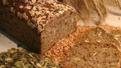What is wholemeal bread