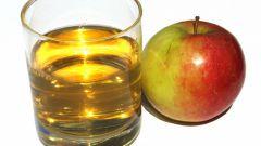Как сделать консервированный яблочный сок