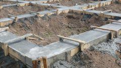 Как правильно залить фундамент под одноэтажный дом