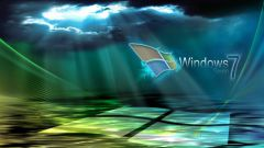 How to install windows 7 64 bit