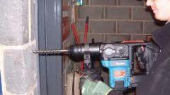 Как пользоваться ударной дрелью