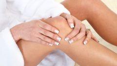 Как снять боль при воспалении вены на ноге