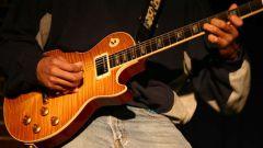 Как подбирать гитарный бой к песням