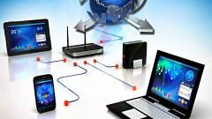 Как сделать настройку новой сети в Windows 7