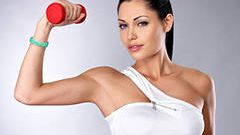 How to choose dumbbells for fitness