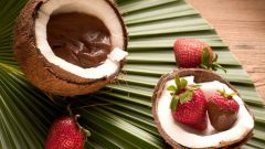 Как сделать клубнику в шоколаде