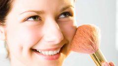Как правильно подобрать пудру для лица