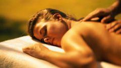 Как делать интимный массаж девушке