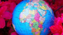 Сколько государств в Африке