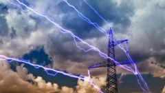 Как течет электрический ток