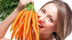 Как использовать морковь для здоровья