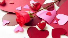 История Дня Святого Валентина