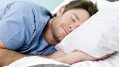 Как сделать сон здоровым
