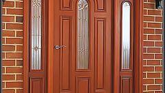 Какие входные двери лучше