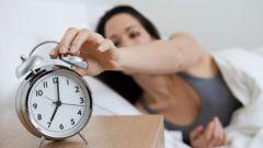 Как быстро и легко проснуться?