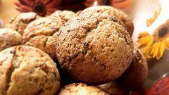 Как приготовить овсяное печенье быстро