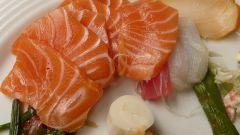 Как похудеть:  японская диета