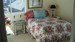 Обустройство маленькой спальни