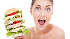 Какие продукты способствуют набору веса