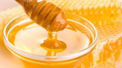 Косметические процедуры с медом