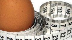 Как похудеть за неделю с помощью яиц?