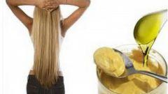 Как ускорить рост волос масками