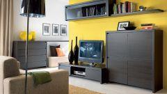 Модульные мебельные системы