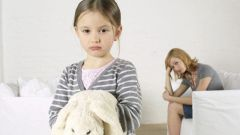 В каких ситуациях нельзя наказывать ребенка