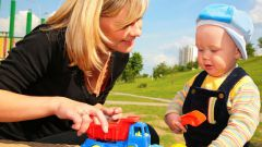 Как приучить ребенка к послушанию