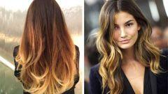 """Как сделать окрашивание волос """"шатуш"""" в домашних условиях"""