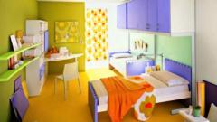 Фэн-шуй детской комнаты