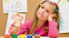 Как анализировать рисунки ребенка - ребенок рисует семью