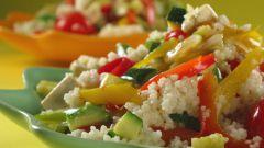 Как приготовить кус-кус из цветной капусты