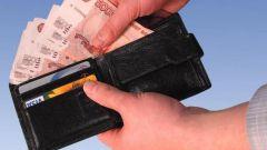 Как удержаться от лишней траты денег в магазине