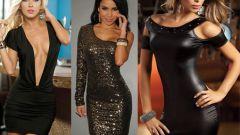 Мода 2014: клубные платья