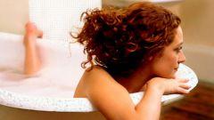 Как принимать ванну с содой для похудения